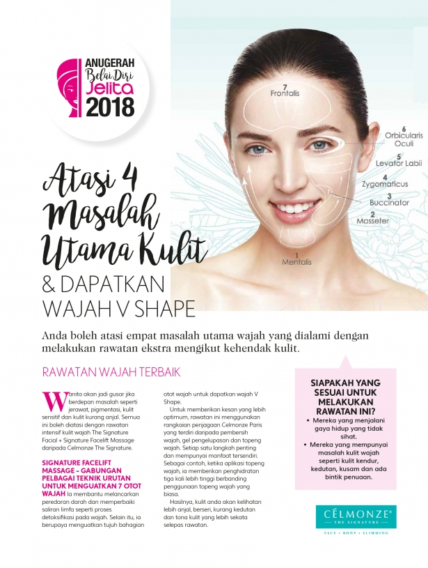 Jelita Magazine Dec 2018